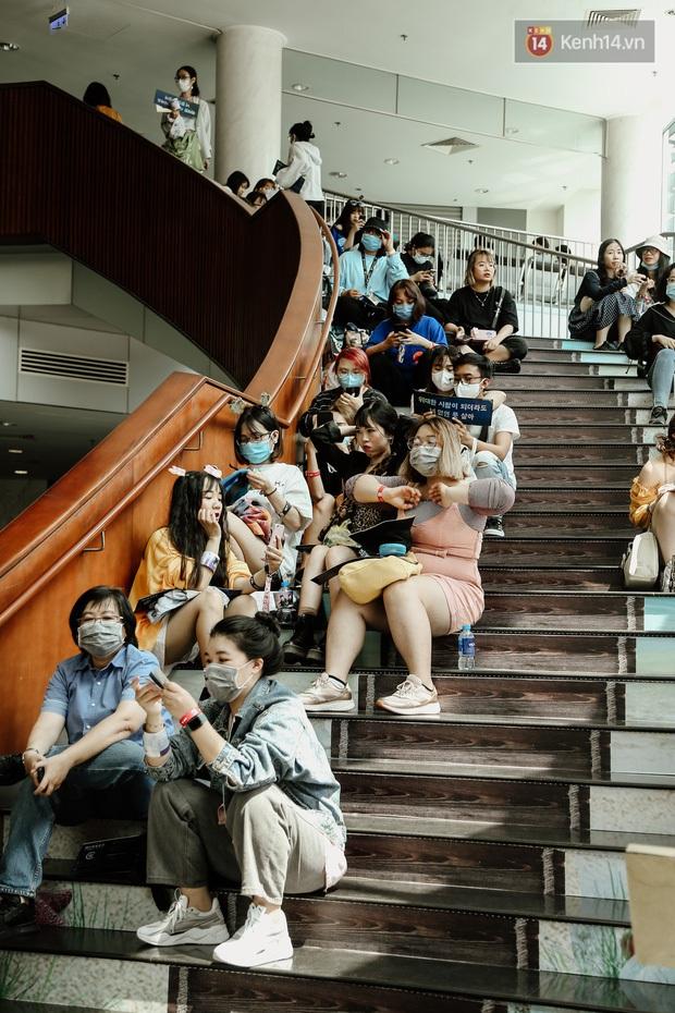 Fan WINNER đu idol giữa bão dịch Corona: Lỡ mua vé phải đi thôi, sợ thì sợ nhưng mình không quan tâm không nghĩ tới chuyện mắc bệnh - Ảnh 3.