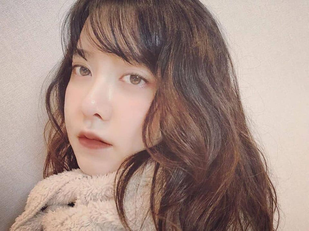 Rất lâu sau ly hôn mới thấy Goo Hye Sun uốn tóc làm điệu nhưng dòng caption ẩn ý mới là điều dân tình lo lắng - Ảnh 3.