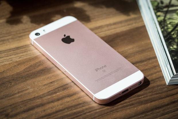 Lộ mặt iPhone phải nhận án tử trong năm 2020, đừng cố dùng mà nên tính chuyện thay máy là trên hết - Ảnh 2.