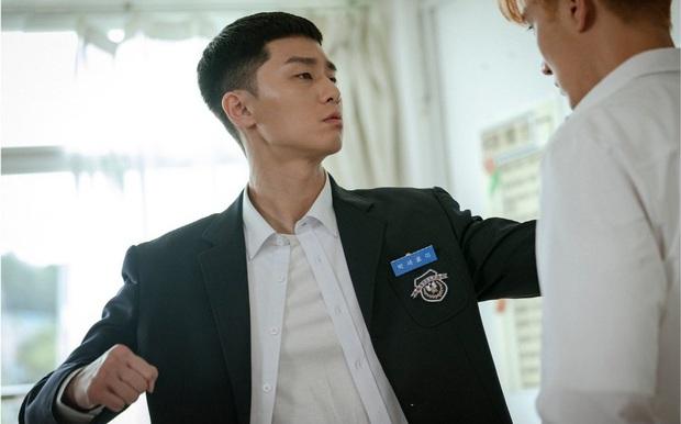 5 màn cưa sừng làm nghé xuất sắc nhất phim Hàn, Park Seo Joon trẻ trung đấy nhưng chưa bằng chị đại này - Ảnh 2.