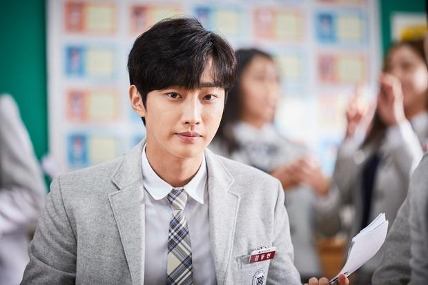 5 màn cưa sừng làm nghé xuất sắc nhất phim Hàn, Park Seo Joon trẻ trung đấy nhưng chưa bằng chị đại này - Ảnh 6.