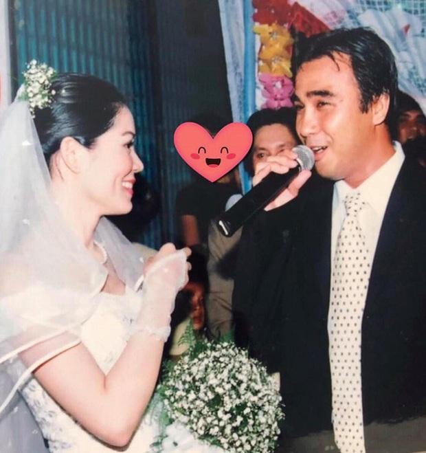 10 cặp vợ chồng Vbiz gắn kết hơn 1 thập kỷ: Chuyện tình Hà Tăng đẹp phim, Hồ Hoài Anh - Hương Giang xa để lại về với nhau - Ảnh 16.