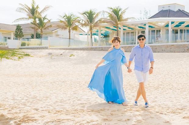 10 cặp vợ chồng Vbiz gắn kết hơn 1 thập kỷ: Chuyện tình Hà Tăng đẹp phim, Hồ Hoài Anh - Hương Giang xa để lại về với nhau - Ảnh 21.