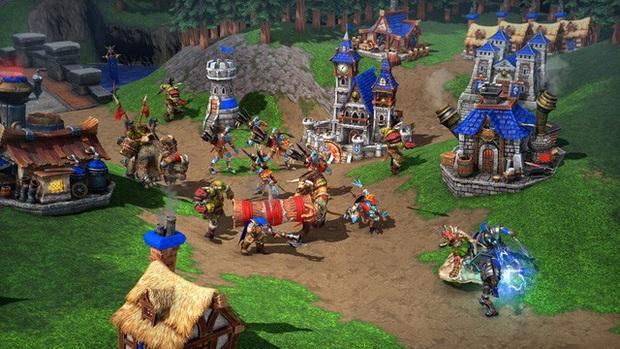 Tháng 1 toàn game đỉnh, ngoại trừ cú lừa ngoạn mục mang tên Warcraft 3: Reforged - Ảnh 4.