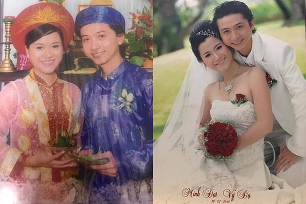 10 cặp vợ chồng Vbiz gắn kết hơn 1 thập kỷ: Chuyện tình Hà Tăng đẹp phim, Hồ Hoài Anh - Hương Giang xa để lại về với nhau - Ảnh 43.