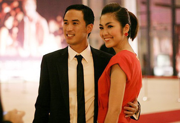 10 cặp vợ chồng Vbiz gắn kết hơn 1 thập kỷ: Chuyện tình Hà Tăng đẹp phim, Hồ Hoài Anh - Hương Giang xa để lại về với nhau - Ảnh 11.