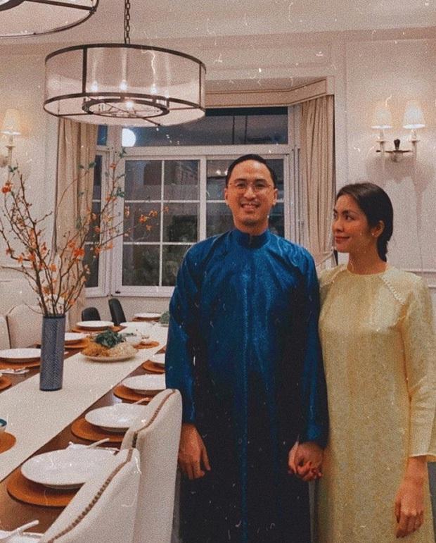 10 cặp vợ chồng Vbiz gắn kết hơn 1 thập kỷ: Chuyện tình Hà Tăng đẹp phim, Hồ Hoài Anh - Hương Giang xa để lại về với nhau - Ảnh 14.