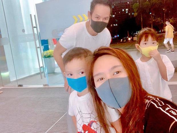 Nhã Phương, gia đình Lý Hải cùng hàng loạt sao Việt làm gì để bảo vệ con cái giữa đại dịch virus Corona? - Ảnh 2.