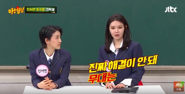 Sooyoung nói về sự trở lại của SNSD tiện thể bóc phốt chị em, Yuri và Sunny là nạn nhân bị đào lại các sân khấu dở khóc dở cười - Ảnh 1.
