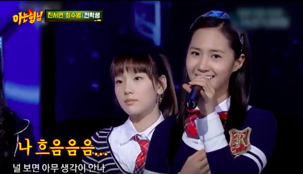 Sooyoung nói về sự trở lại của SNSD tiện thể bóc phốt chị em, Yuri và Sunny là nạn nhân bị đào lại các sân khấu dở khóc dở cười - Ảnh 2.