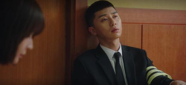Review Tầng Lớp Itaewon: Anh thanh niên Park Seo Joon tẩm quất con quan tơi bời, thông điệp giàu nghèo ai coi cũng thấm - Ảnh 11.