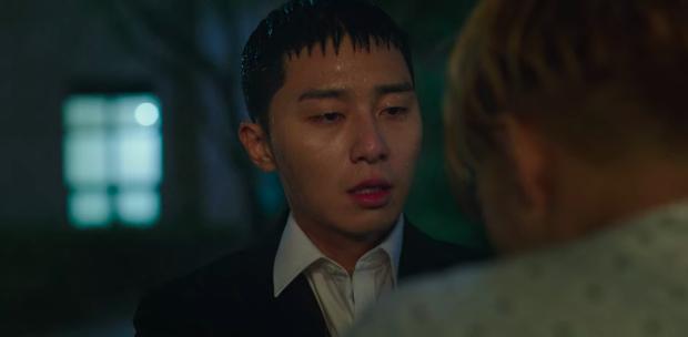 Review Tầng Lớp Itaewon: Anh thanh niên Park Seo Joon tẩm quất con quan tơi bời, thông điệp giàu nghèo ai coi cũng thấm - Ảnh 13.