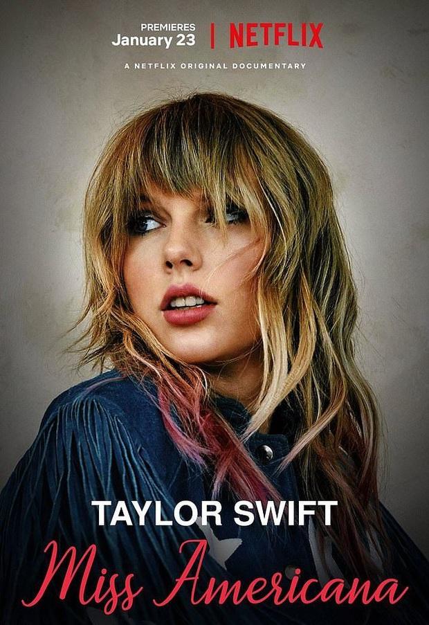 Review Miss Americana: Hào quang của rắn chúa Taylor Swift dệt bằng tài năng và nước mắt, phim chạm đến nỗi cô đơn tột cùng - Ảnh 1.