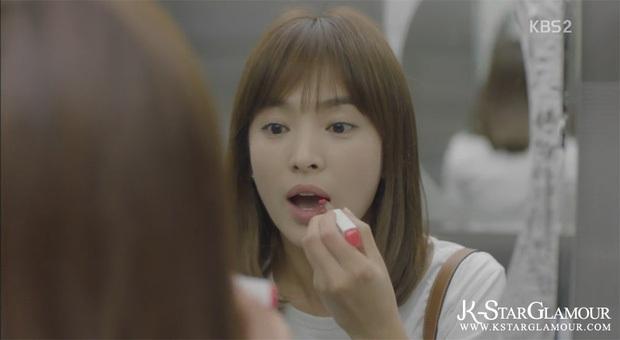 Fan cứng mê phim Hàn đến mức cuồng luôn cả mỹ phẩm được sao dùng trong phim, tiện công review luôn cho các chị em - Ảnh 5.