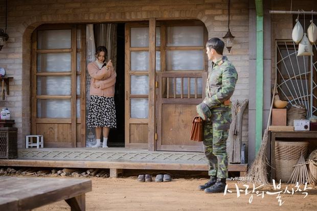 Quân thôn nơi chắp cánh tình yêu cho đồng chí Son Ye Jin và Hyun Bin trong Crash Landing On You mở cửa miễn phí cho du khách vào check in - Ảnh 1.
