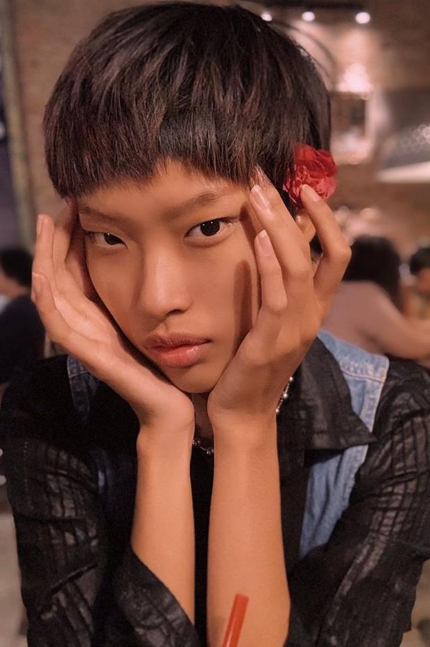 Phương Oanh (Vietnams Next Top Model): Không còn quá quan trọng việc chứng minh ban giám khảo loại mình là sai lầm - Ảnh 4.