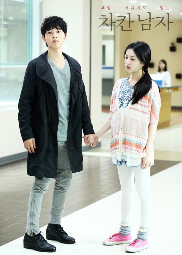 Ái nữ nhà Mama Chuê diện đồng phục gây choáng: Em gái Song Joong Ki nay đã 30 tuổi nhưng sao như học sinh thế này? - Ảnh 8.