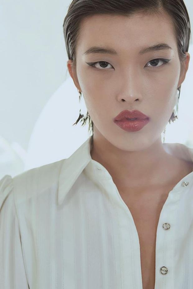 Phương Oanh (Vietnams Next Top Model): Không còn quá quan trọng việc chứng minh ban giám khảo loại mình là sai lầm - Ảnh 3.