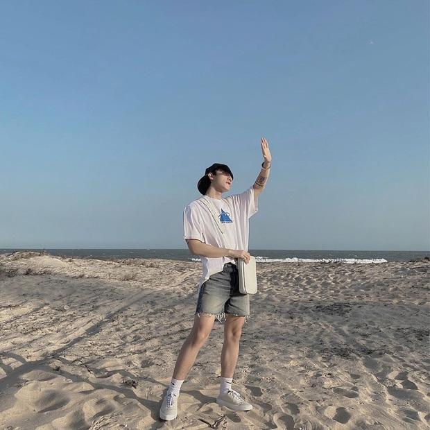 Soi style du lịch của Sơn Tùng M-TP: Đúng là một Cự Giải, toàn thấy đi biển với cả sông suối! - Ảnh 14.