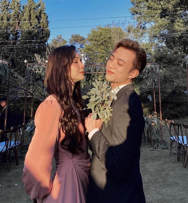 Hội bạn thân quyền lực showbiz tụ về đám cưới Tóc Tiên - Touliver: Tiệc này khách mời được toả sáng 100%, cô dâu chú rể nhường hết - Ảnh 3.