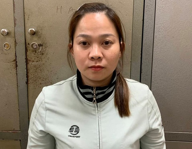 Nữ nhân viên massage trộm 50 triệu đồng của chủ để bao bạn trai chơi Valentine suốt 3 ngày đêm - Ảnh 1.