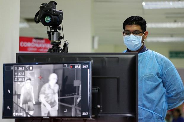 Bệnh nhân siêu lây nhiễm thực sự là gì và mối nguy họ mang lại khi dịch virus corona Covid-19 đang lây lan? - Ảnh 3.