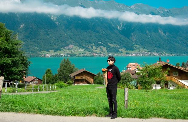 Xuất hiện cả trong Crash Landing On You và MV của Trịnh Thăng Bình, ngôi làng nhỏ bên hồ ở Thuỵ Sĩ đẹp đến mê ảo khiến ai cũng muốn xách vali và đi - Ảnh 4.