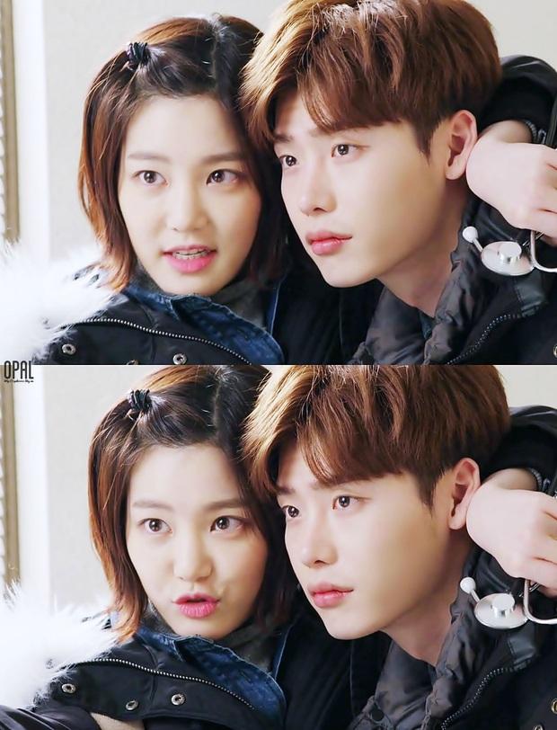 Ái nữ nhà Mama Chuê diện đồng phục gây choáng: Em gái Song Joong Ki nay đã 30 tuổi nhưng sao như học sinh thế này? - Ảnh 10.