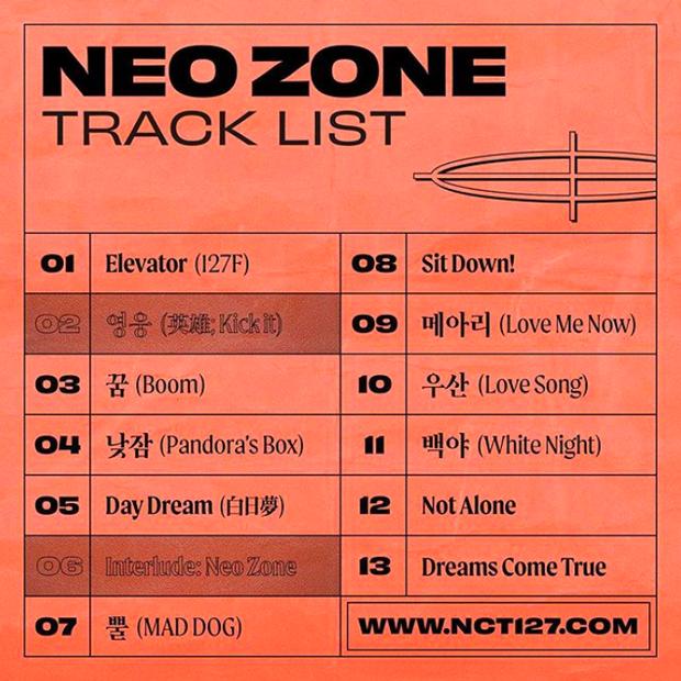 NCT 127 chơi lớn tung liền 11 MV trong 2 ngày: Nhạc đã dễ thấm hơn xưa, cộng thêm visual xịn khiến fan ngửi thấy mùi ứng viên Album của năm - Ảnh 1.
