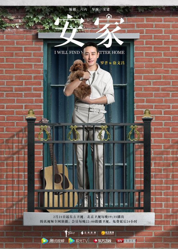 Tôn Lệ bị khách tát lật mặt, La Tấn cưới vợ vẫn lo chạy deadline ở trailer An Gia vừa tung - Ảnh 5.