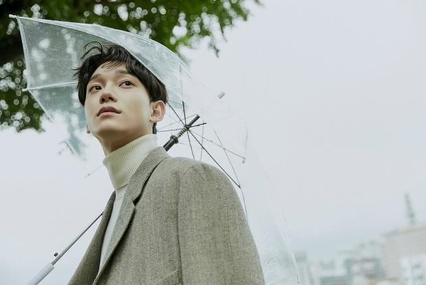 Cuối cùng SM cũng công bố thông tin chính thức về tương lai của EXO sau tin Chen kết hôn: Liệu có tan rã? - Ảnh 3.