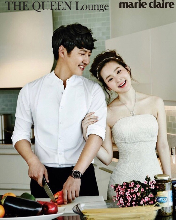 Tài tử Secret Garden leo lên top Naver vì lần đầu khoe hình đúng chuẩn ông bố bỉm sữa, Hyun Bin bỗng bị réo gọi - Ảnh 2.