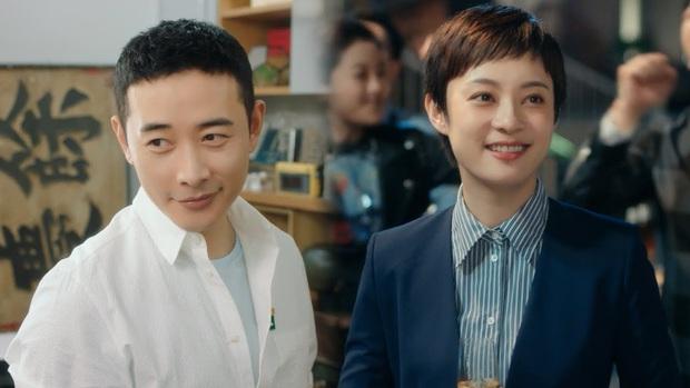 Tôn Lệ bị khách tát lật mặt, La Tấn cưới vợ vẫn lo chạy deadline ở trailer An Gia vừa tung - Ảnh 6.