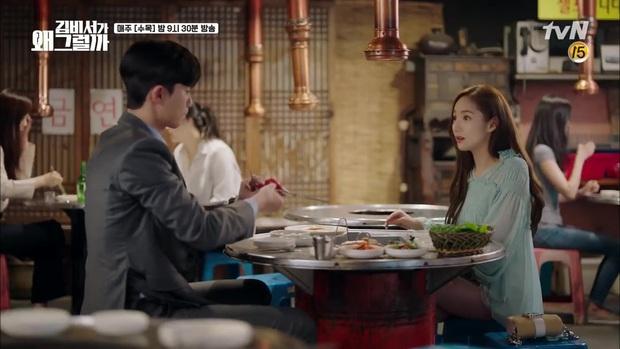 Xem Tầng Lớp Itaewon mới thấy văn hoá ăn nhậu ở Hàn Quốc cầu kỳ như thế nào: Từ chối kèo bị coi là thất lễ, còn có cả lịch tụ tập mỗi tuần - Ảnh 7.