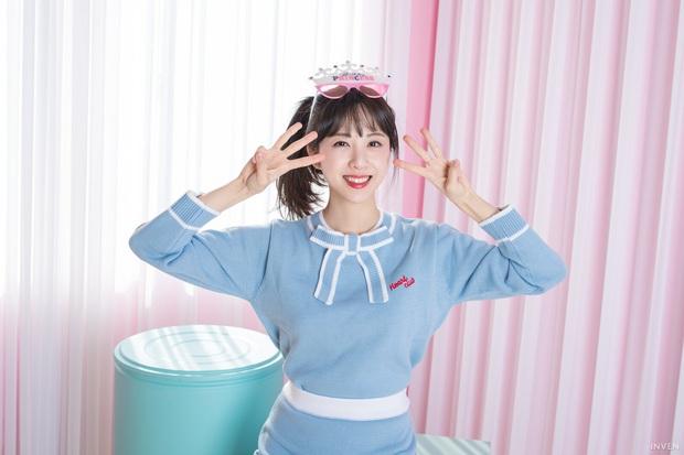 Ngắm trọn nhan sắc tựa thiên thần của nữ MC mới của LCK Kim Min Ah, không chỉ tài năng mà còn vô cùng xinh đẹp - Ảnh 19.