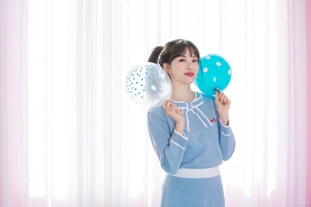 Ngắm trọn nhan sắc tựa thiên thần của nữ MC mới của LCK Kim Min Ah, không chỉ tài năng mà còn vô cùng xinh đẹp - Ảnh 21.