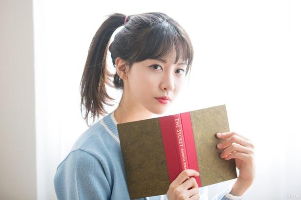 Ngắm trọn nhan sắc tựa thiên thần của nữ MC mới của LCK Kim Min Ah, không chỉ tài năng mà còn vô cùng xinh đẹp - Ảnh 26.