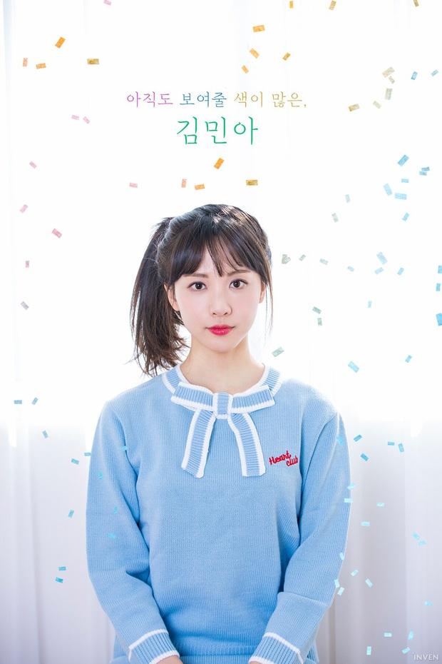 Ngắm trọn nhan sắc tựa thiên thần của nữ MC mới của LCK Kim Min Ah, không chỉ tài năng mà còn vô cùng xinh đẹp - Ảnh 1.
