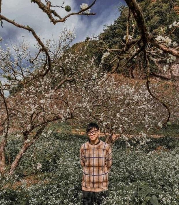 Xứ sở 4 mùa hoa là xưa rồi nhé, Mộc Châu nay là xứ sở của 12 mùa hoa, mỗi tháng đều có vẻ đẹp riêng đến phát cuồng - Ảnh 2.
