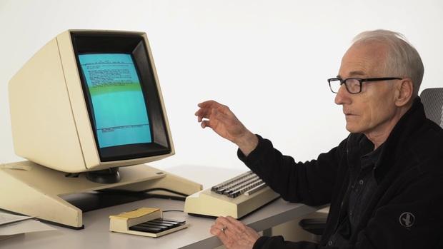 Cha đẻ của copy paste huyền thoại vừa qua đời: Đặt nền móng đầu tiên cho thế giới, đến Steve Jobs cũng nể phục - Ảnh 1.