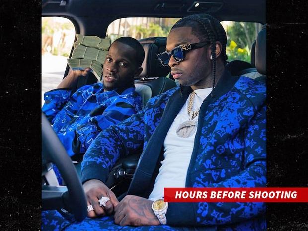 Hollywood chấn động khi rapper 20 tuổi Pop Smoke bị kẻ trộm lẻn vào nhà bắn chết, trước đó lỡ để lộ địa chỉ nhà trên MXH - Ảnh 5.