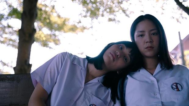 Phim Thái Girl From Nowhere chống chỉ định hội yếu tim vì bản chất con người và giáo dục bị bóc mẽ cực kì trần trụi, bạo liệt! - Ảnh 8.