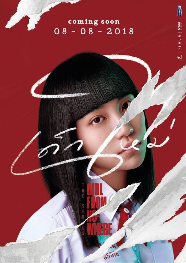 Phim Thái Girl From Nowhere chống chỉ định hội yếu tim vì bản chất con người và giáo dục bị bóc mẽ cực kì trần trụi, bạo liệt! - Ảnh 2.