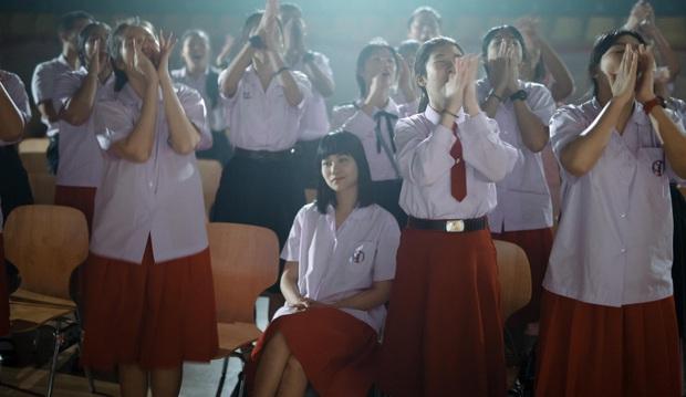 Phim Thái Girl From Nowhere chống chỉ định hội yếu tim vì bản chất con người và giáo dục bị bóc mẽ cực kì trần trụi, bạo liệt! - Ảnh 3.