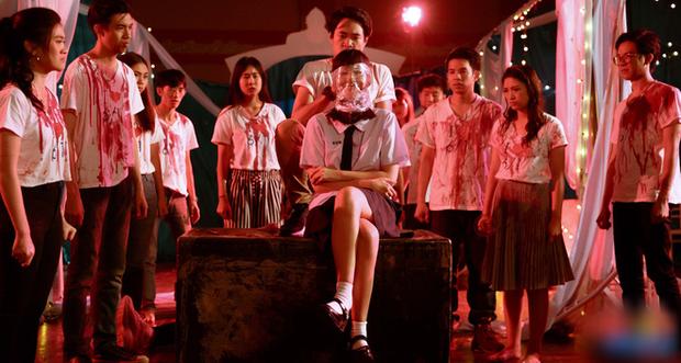 Phim Thái Girl From Nowhere chống chỉ định hội yếu tim vì bản chất con người và giáo dục bị bóc mẽ cực kì trần trụi, bạo liệt! - Ảnh 4.