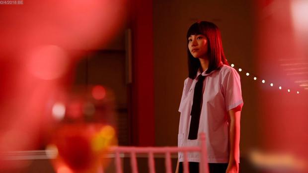 Phim Thái Girl From Nowhere chống chỉ định hội yếu tim vì bản chất con người và giáo dục bị bóc mẽ cực kì trần trụi, bạo liệt! - Ảnh 12.