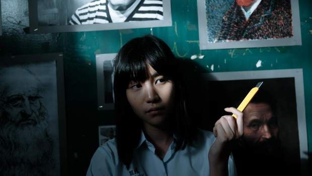 Phim Thái Girl From Nowhere chống chỉ định hội yếu tim vì bản chất con người và giáo dục bị bóc mẽ cực kì trần trụi, bạo liệt! - Ảnh 13.