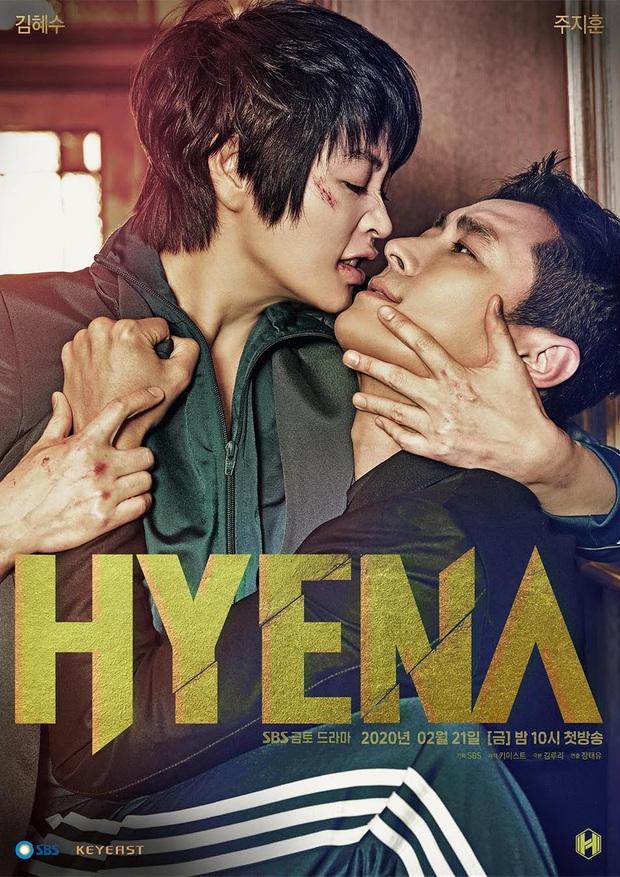 Cẩm nang trước giờ G của Hyena: Bóc phốt luật sư phục vụ giới siêu giàu, lần thứ 3 thái tử Joo Ji Hoon quyết tâm tẩy trắng? - Ảnh 1.