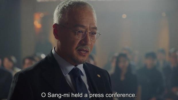 Cẩm nang trước giờ G của Hyena: Bóc phốt luật sư phục vụ giới siêu giàu, lần thứ 3 thái tử Joo Ji Hoon quyết tâm tẩy trắng? - Ảnh 3.