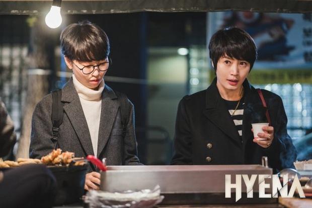 Cẩm nang trước giờ G của Hyena: Bóc phốt luật sư phục vụ giới siêu giàu, lần thứ 3 thái tử Joo Ji Hoon quyết tâm tẩy trắng? - Ảnh 8.